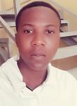 DJENATHAN, 23  , Kinshasa