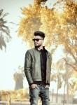 Ahmed Emad Dak, 24  , Baghdad