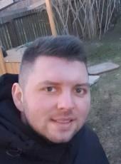 Rustam, 30, Estonia, Maardu