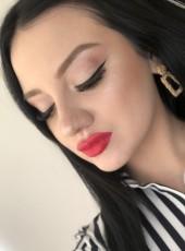 Angelina, 22, Russia, Novosibirsk