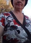 Nina Stepenkina, 61  , Moscow