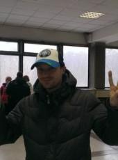 Artur, 34, Russia, Novosibirsk