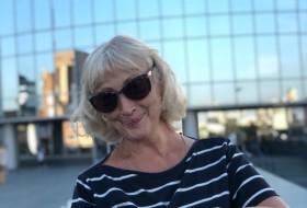 Lana, 55 - Just Me