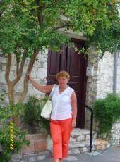svetlana, 62, Russia, Vyborg