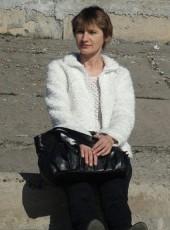 olga, 51, Russia, Tomsk