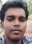 Rajauddin, 18  , Jharsuguda