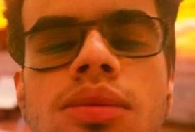 Matheus Guilherm, 27 - Just Me
