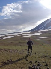 Alen, 49, Armenia, Yerevan