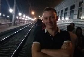 Fyedor, 33 - Just Me