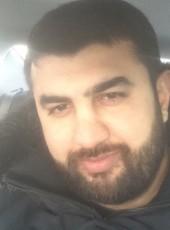 Dzheykhun, 31, Russia, Moscow