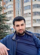 Dzheykhun, 32, Russia, Vidnoye