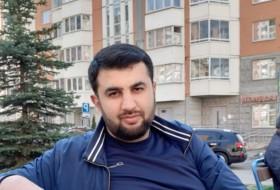 Dzheykhun, 32 - Just Me