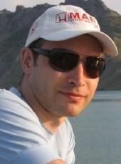 Vadim, 40, Russia, Kursk