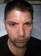 antonio, 37, Italy, Turin