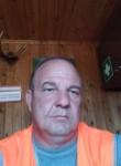 Aleksandr, 50  , Slantsy