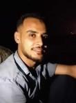 Mahmoud, 25  , Gaza