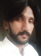 Arfan, 18, Pakistan, Lahore