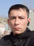 Zaman , 31  , Almaty