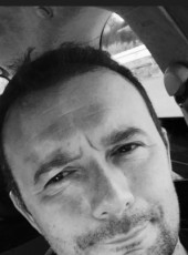 fred, 45, Luxembourg, Strassen
