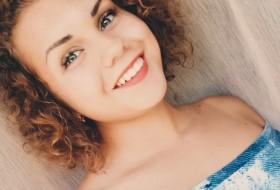 Ekaterina, 21 - Just Me