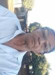 Fabio, 54  , Navirai