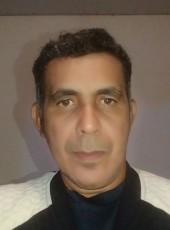 Fabio, 52, Brazil, Rubiataba