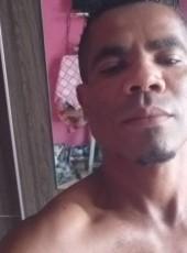Geris, 41, Brazil, Campinas (Sao Paulo)