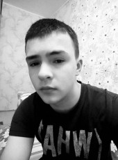 Nikita, 25, Russia, Beloyarskiy (KMAO)