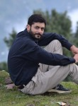 M. Bilal Hashmi , 29  , Gujranwala