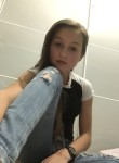 Lucie, 18  , Prague