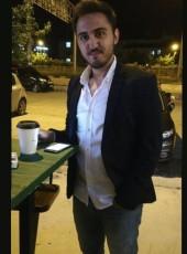 Burak, 24, Turkey, Gaziantep