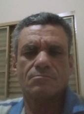 Jose de Almeida, 50, Brazil, Bastos