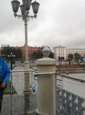 sasha, 40, Russia, Yuzhno-Sakhalinsk