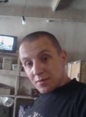 RoMaN, 35, Ukraine, Kremenchuk