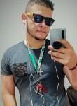 Lemar, 25, Campinas (Sao Paulo)