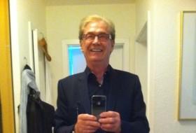 gerhardferrari, 80 - Just Me
