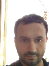 Semih, 34, Turkey, Ankara