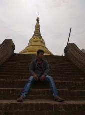 Lili, 25, Myanmar (Burma), Yangon