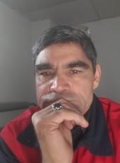 Takhir, 55, Uzbekistan, Angren