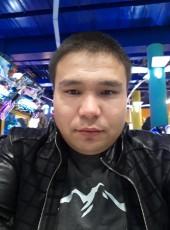 anton, 28, Russia, Nizhnevartovsk