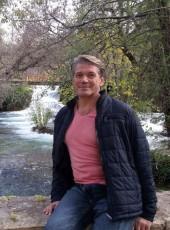 Igor, 53, Montenegro, Budva