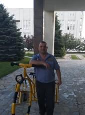 Aleks Garnett, 45, Russia, Volgograd