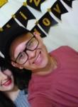 Carlos Lima, 24  , Matao
