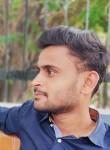 Shreyas, 21  , Rajura
