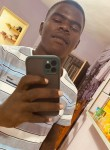 Franklin , 27  , Abidjan