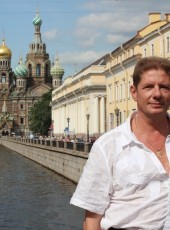 Nikolay, 53, Russia, Moscow