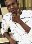 Tamba, 24  , Brazzaville