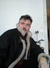 Benjamin, 60, Switzerland, Le Locle