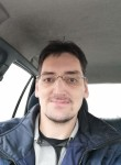 David , 42, Thionville