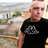 Andrei, 20  , Andreotta